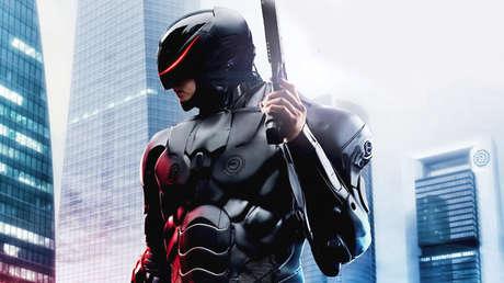 RoboCop (película de 2014)