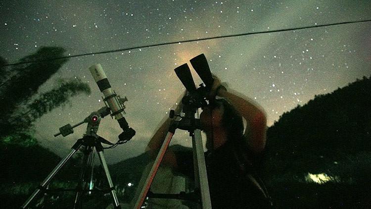 No es broma: un cometa pasará muy cerca de la Tierra el 1 de abril