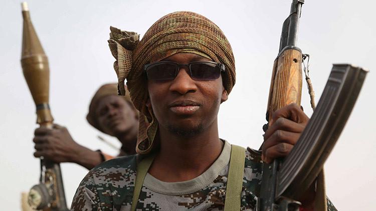 Boko Haram secuestra a 22 niñas en el noreste de Nigeria