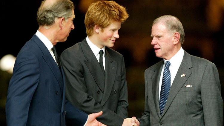 El príncipe Carlos de Gales trató de detener la invasión estadounidense de Afganistán por el Ramadán