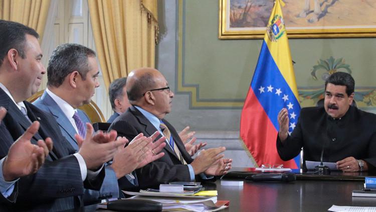 El Tribunal Supremo de Venezuela modifica sentencia con la que inhabilitó a la Asamblea Nacional