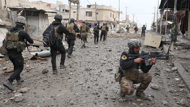 El 'número dos' del Estado Islámico, abatido en Irak