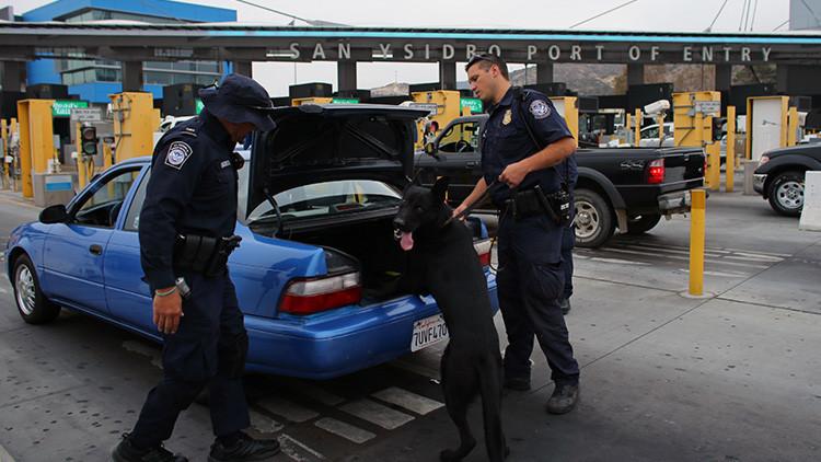 Detienen a hijo de Pepe Aguilar al intentar cruzar a EE.UU. con migrantes en el maletero de su coche
