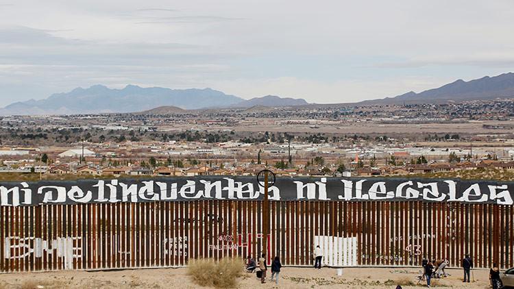 Amenazan de muerte a un contratista hispano por ofrecerse a construir el muro de Trump