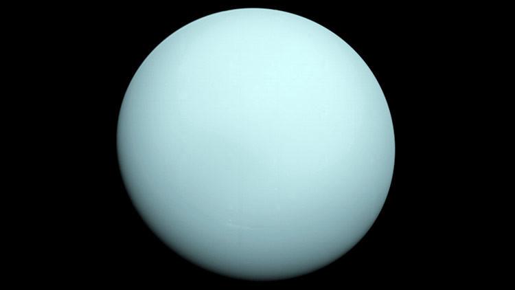 Urano huele a pedo, aseguran los científicos
