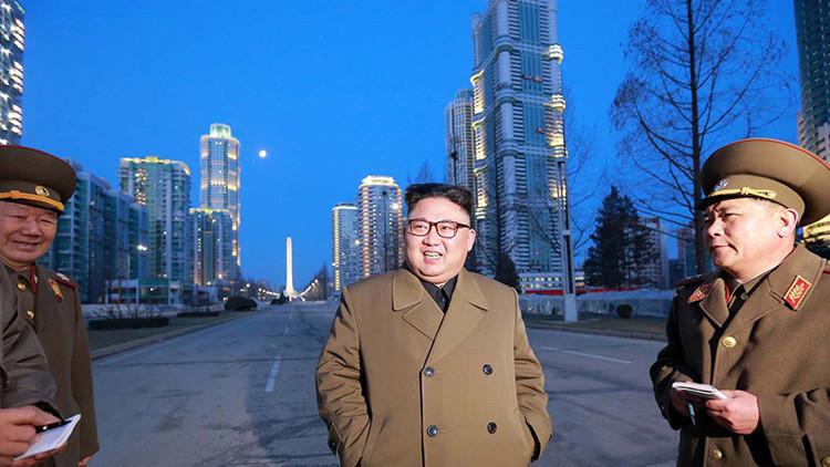 Rascacielos y apartamentos: Corea del Norte planea ambiciosos y masivos proyectos de construcción