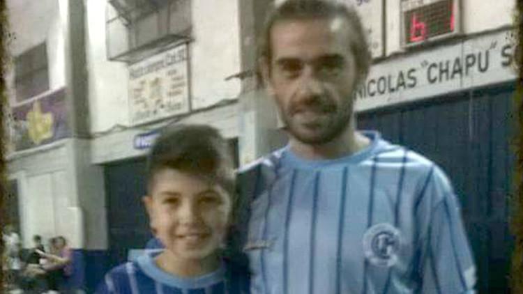 Muere entrenador de futsal tras sufrir brutal agresión en un partido de menores (VIDEO)