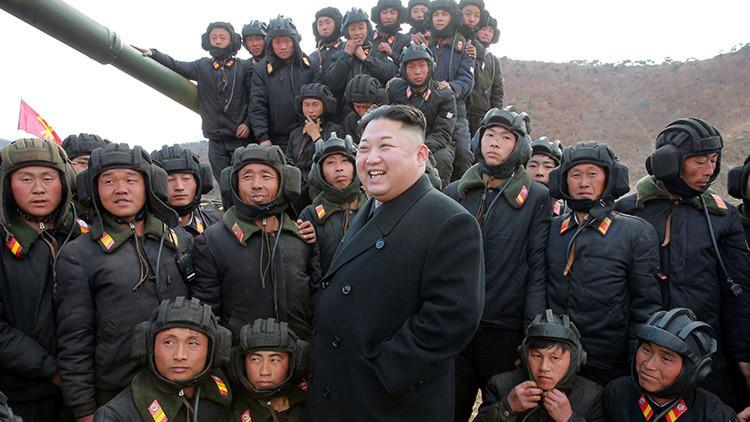 """Pionyang advierte otra vez a EE.UU. de las """"consecuencias catastróficas de sus acciones"""""""