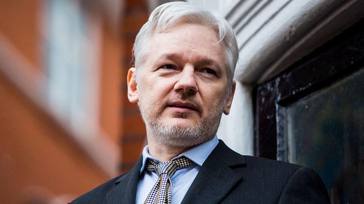¿Cuál será el destino del fundador de WikiLeaks tras las presidenciales de Ecuador?