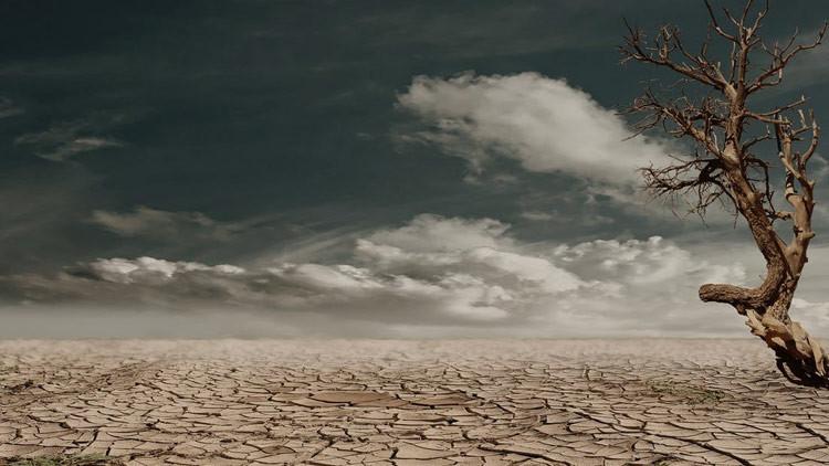Latigazo del clima: los científicos pronostican un déficit de agua potable