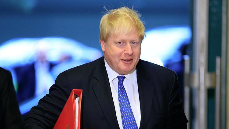 """Canciller británico: """"Gibraltar no está en venta"""""""
