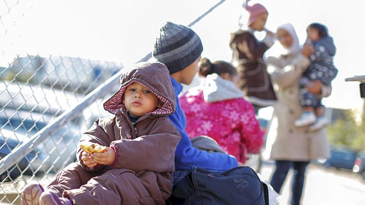 El síndrome de la resignación, la rara enfermedad de los hijos de refugiados en Suecia