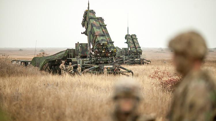 Patriotismo a la polaca: Varsovia gastará su presupuesto militar anual en misiles de EE.UU.