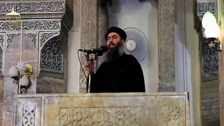 ¿Cómo escapó 'in extremis' de las tropas iraquíes el líder del Estado Islámico?