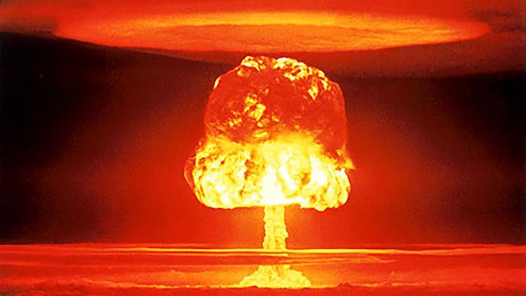 'Brexit' extremo: Reino Unido planeó hacer estallar el Eurotúnel con bombas nucleares