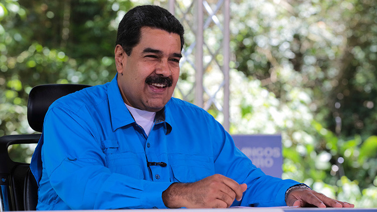 Uruguay pide a Venezuela que presente pruebas tras acusarlo de cooperar con EE.UU.