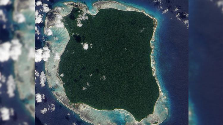 VIDEO: Sentinel del Norte, la isla perdida e inexplorada con la tribu más aislada y hostil del mundo