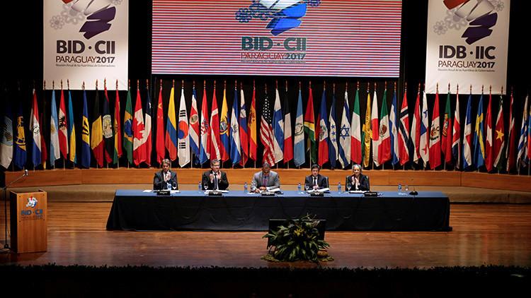 América Latina unida, ¿la quinta economía mundial?