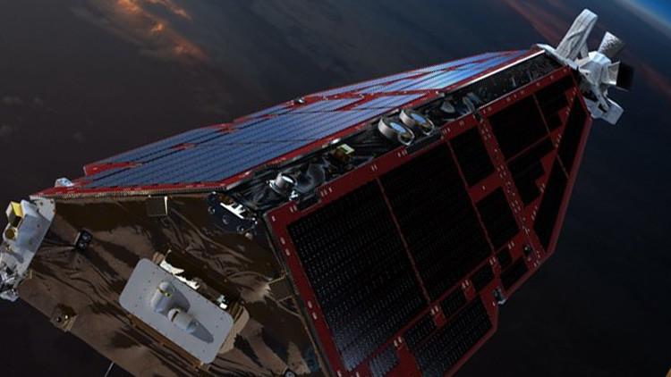 Detectan chorros de plasma supersónicos en nuestra atmósfera (IMÁGENES)