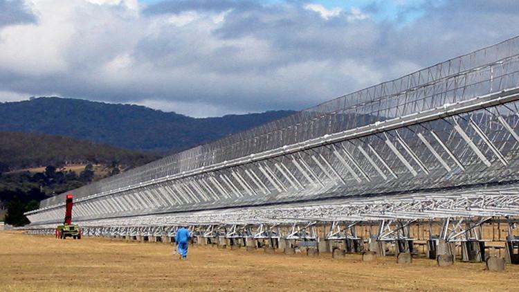 Capturan nuevas y misteriosas señales de radio provenientes del espacio