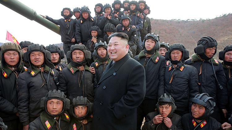Desertor norcoreano: Pionyang podría lanzar un ataque nuclear en cualquier momento