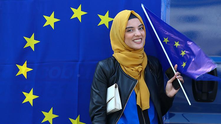 Ultimátum de Bruselas a Polonia y Hungría: Acojan a los refugiados o salgan de la UE
