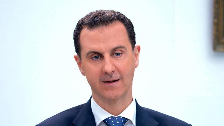 Operación 'Scar':  la familia de Al Assad investigada en España por blanqueo de dinero