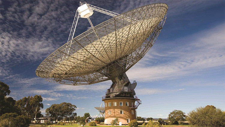 """Confirmado: Nuevas y misteriosas señales de radio podrían ser """"transmisiones extraterrestres"""""""