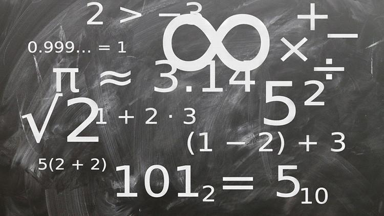 Un jubilado resuelve uno de los grandes problemas matemáticos del siglo XX y nadie se da cuenta