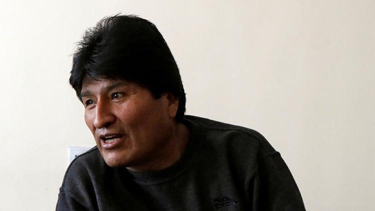 Evo Morales regresará a Bolivia tras ser operado en Cuba