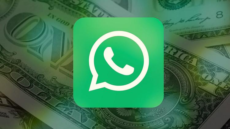 WhatsApp lanza una nueva función que va a gustarle a tu bolsillo (aunque no tanto a la banca)