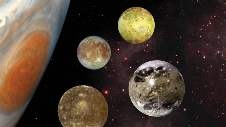 Llega el mejor momento del año para observar el planeta más grande del Sistema Solar