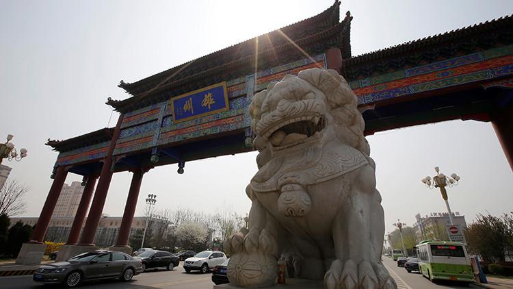 China planea construir una nueva área económica tres veces más grande que Nueva York (VIDEO)