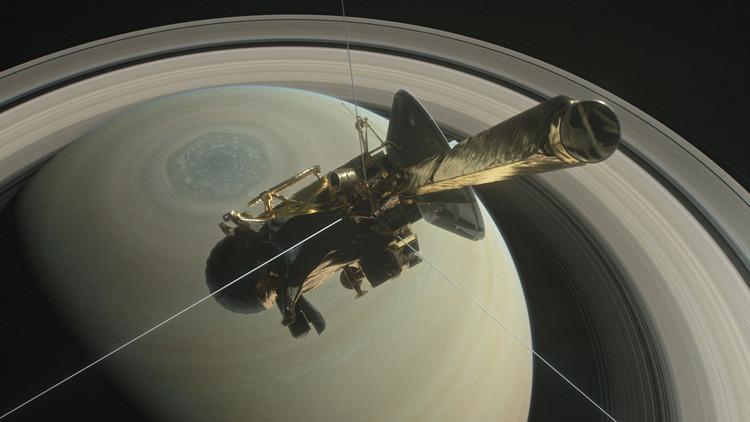 ¿Por qué la NASA planea pulverizar una de sus mejores naves espaciales?