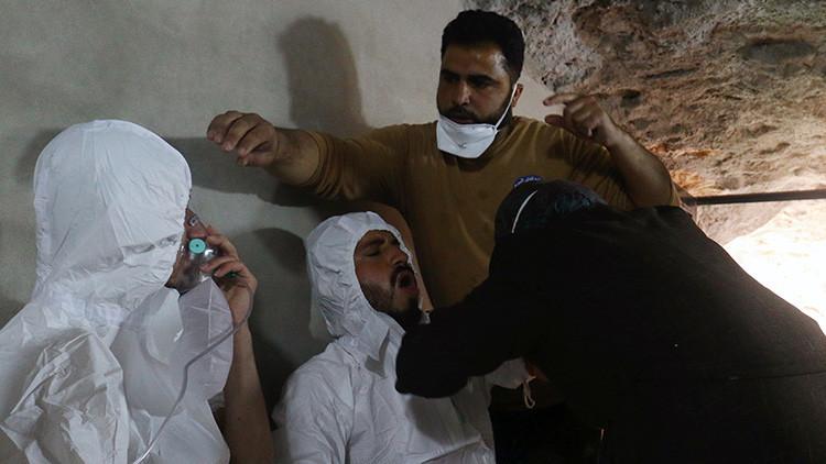 """ONU: """"No podemos confirmar que el ataque químico en Siria fuera aéreo"""""""
