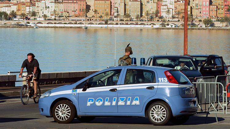 """Una mujer tira al mar Adriático una maleta con el cuerpo de su hija para """"borrar su recuerdo"""""""