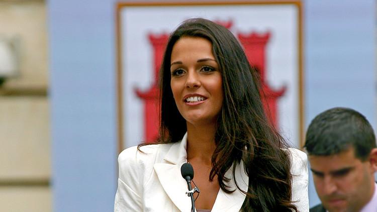 La Miss Mundo de 2009 que ahora es alcaldesa de Gibraltar