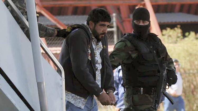 EE.UU.: Condenan a cadena perpetua al líder de uno de los cárteles mexicanos más famosos