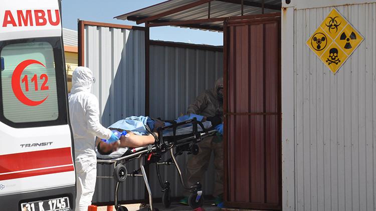 3 preguntas que conviene hacerse antes de acusar al Gobierno sirio del ataque químico
