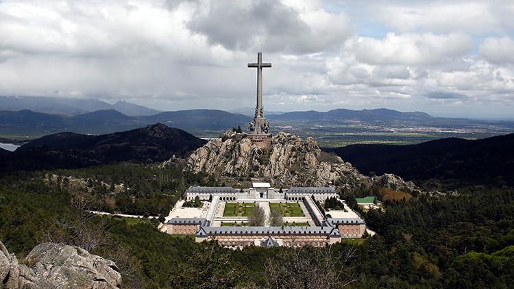 España: los tribunales aceptan una querella por un chiste sobre el Valle de los Caídos en televisión