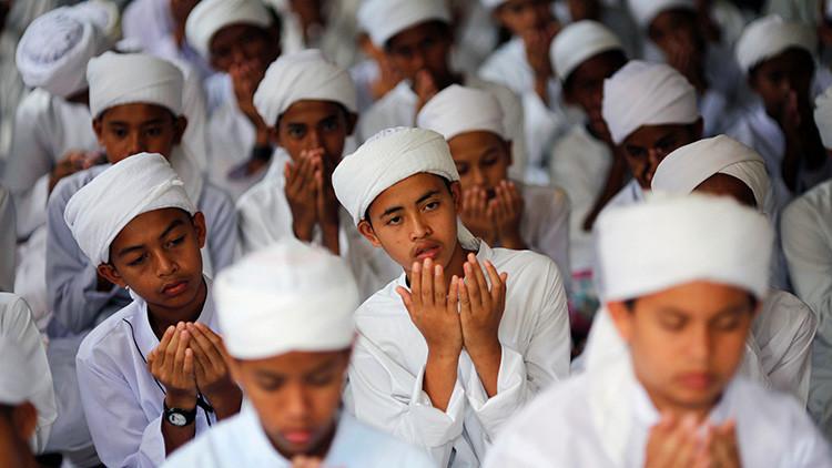 El islam será la religión con más fieles del mundo excepto en América Latina