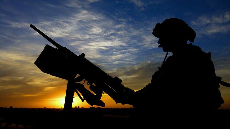 El Pentágono ofrece opciones militares en Siria a la Casa Blanca