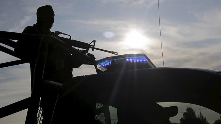 ¿Otra matanza en México? Incursión policial deja 4 muertos en pueblo indígena de Arantepacua (Video)