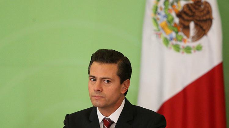 Tres políticos mexicanos que estuvieron muy lejos de salvar a su país