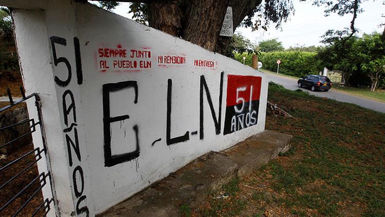 Gobierno colombiano acuerda un plan de desminado con el ELN en primer ciclo de diálogos