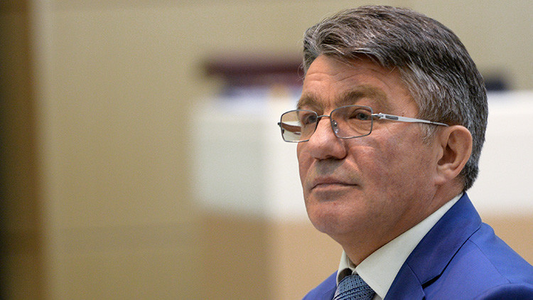 Parlamentario ruso: Podría cortarse toda la cooperación militar con EE.UU. en Siria