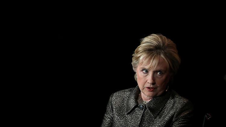 Hillary Clinton confiesa cuál es su meme favorito en Internet (y no tiene que ver con Rusia)