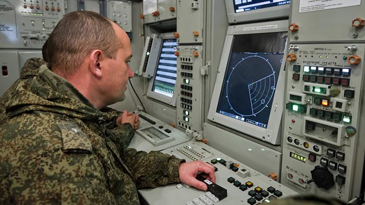 Rusia suspende la cooperación con EE.UU. sobre la prevención de incidentes en espacio aéreo sirio