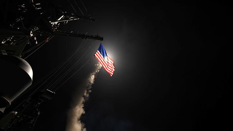 Solo 23 de 59 misiles alcanzaron su blanco en Siria