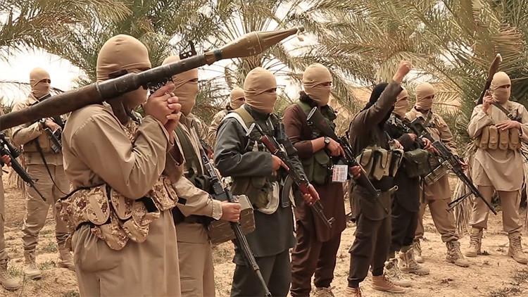 El Estado Islámico ejecuta a 140 civiles en Mosul